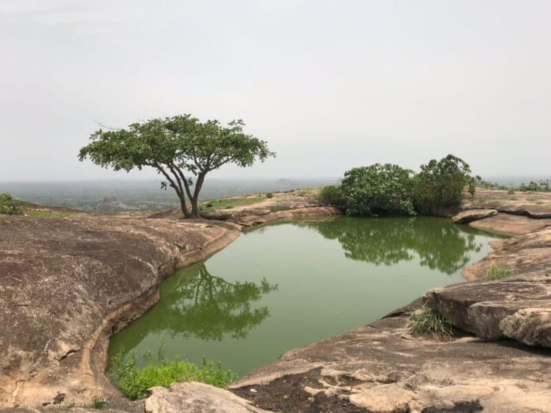 A Hiker's Guide to Oke Ado Awaye & Iyake Lake — Nigeria (One of Two Suspended Lakes in the World)!