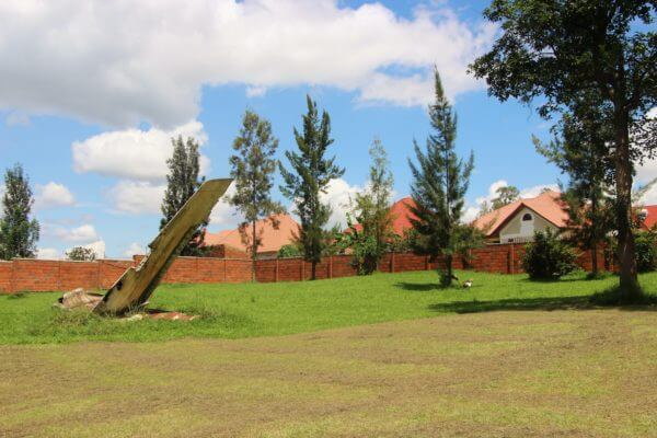 Fascinating Stories From Kigali – The Genocide Story, A President's Plane Crash in His Home & Lots More!