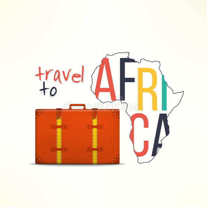 Going to Africa? The Full Guide on How Easy or Difficult it is To Visit All African Countries from Nigeria!