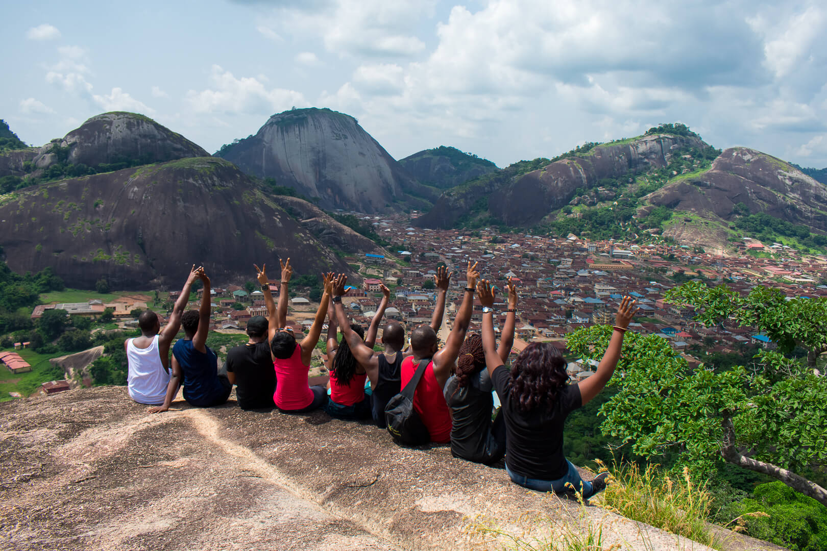 Idanre Hills: This is a Wonder! All You Need to Know About Exploring Idanre (A Guide)