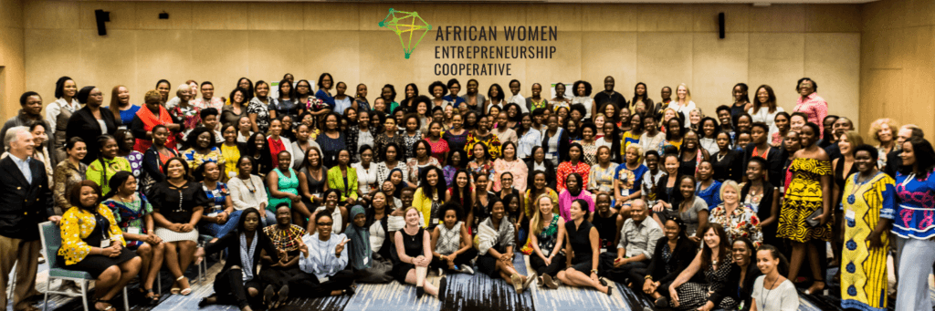 Biz on Heels! How to Get Selected for the African Women Entrepreneurship Cooperative.