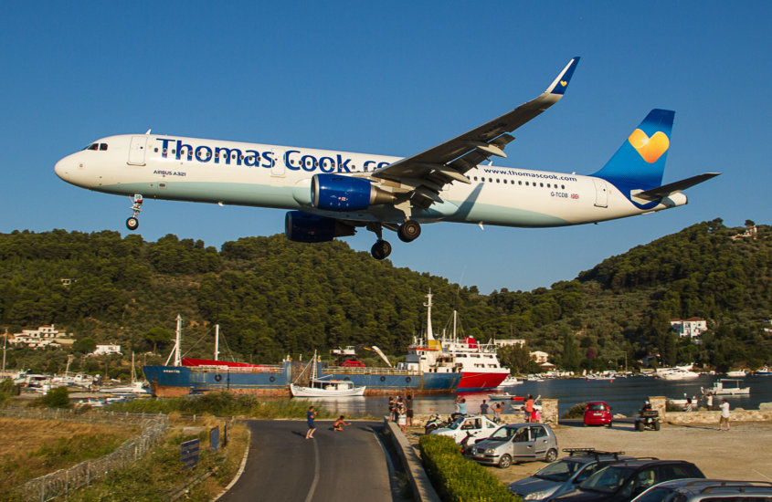5 Lessons We Can Learn from the collapse of Thomas Cook!